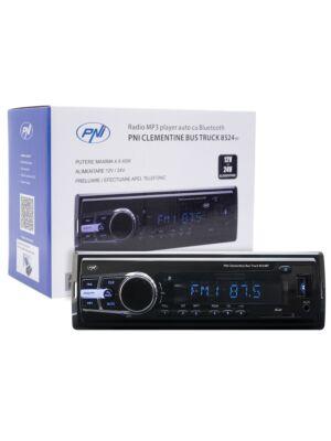 Raadio MP3-mängija auto PNI Clementine bussiveok