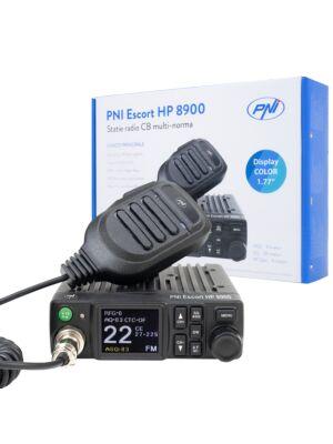 CB PNI Escort raadiojaam HP 8900 ASQ